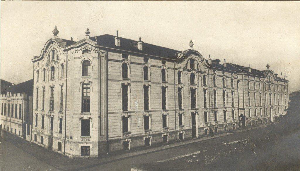 Skladove Kudoglu 1927 otstupeni za izdrujka na Doma na blagotvoritelnossta i narodnoto zdrave