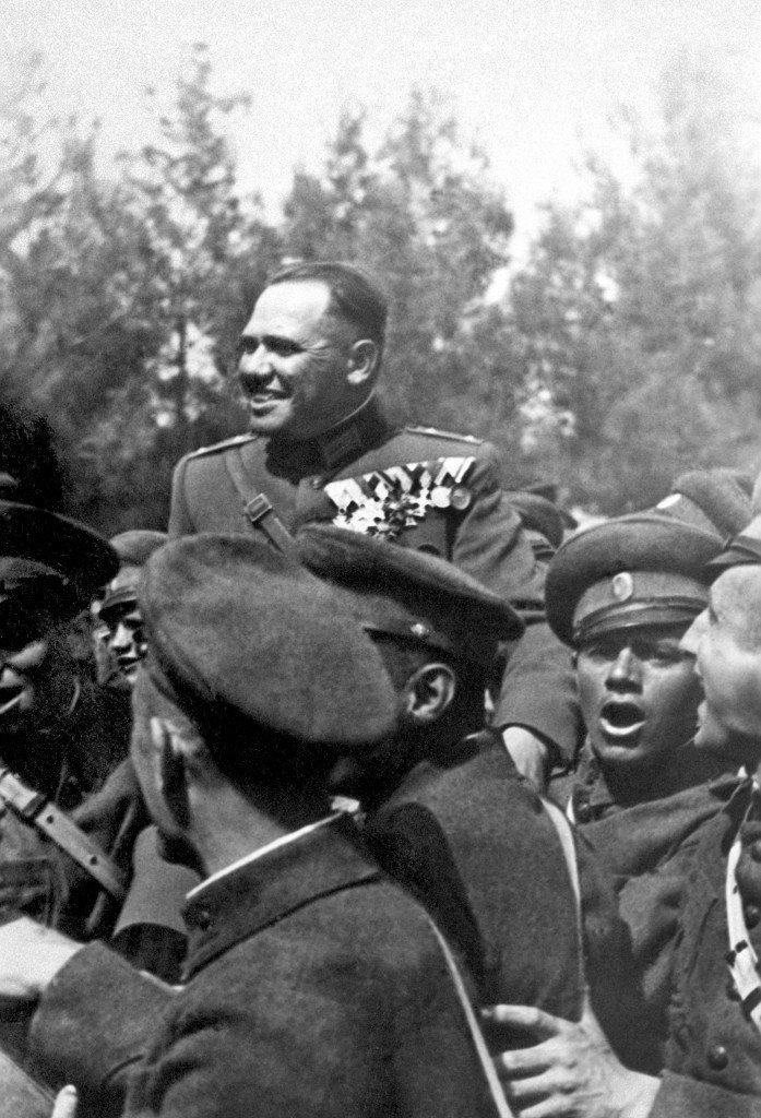 Иван Бонев