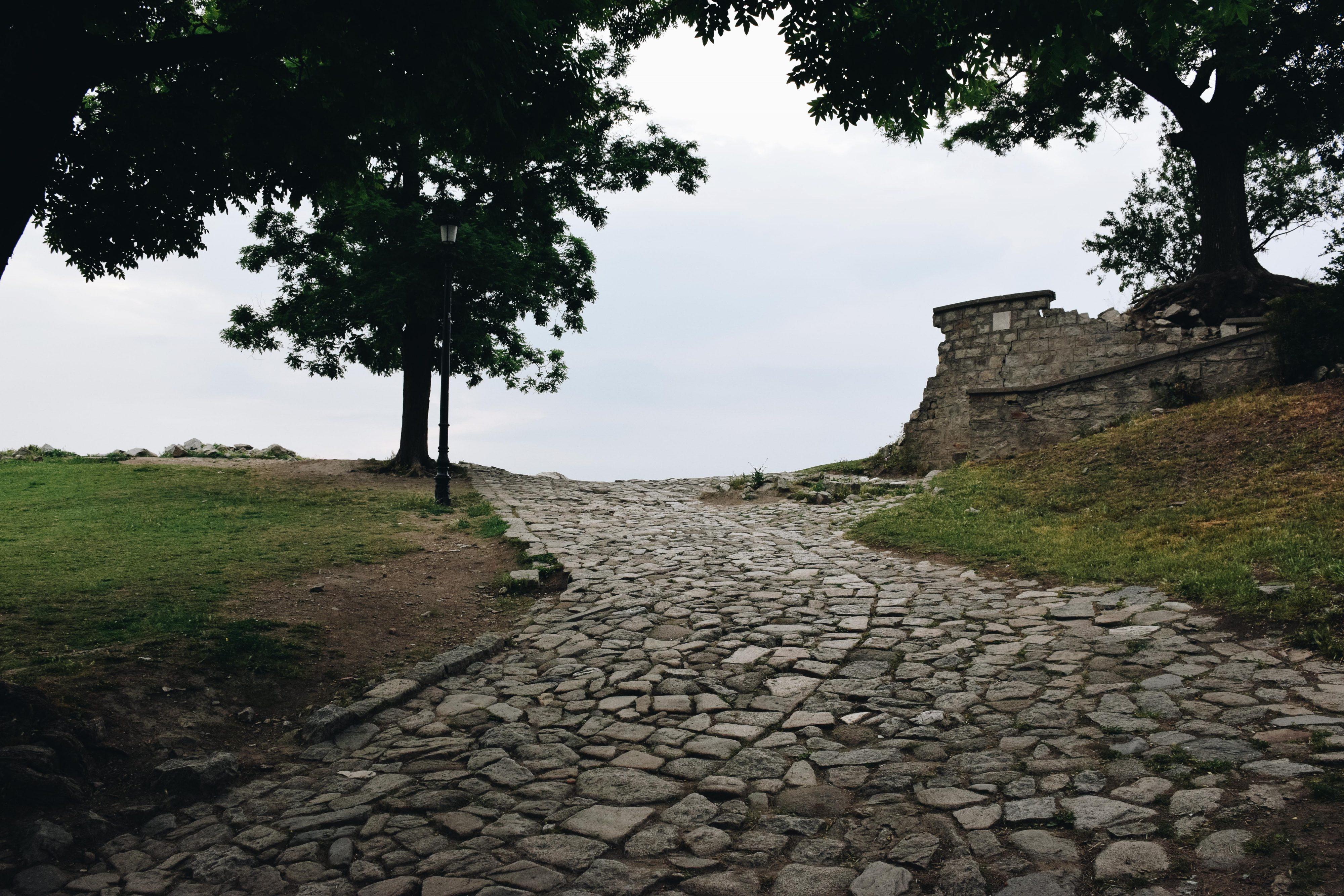 Хълмът