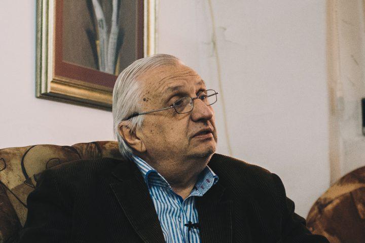 Евгений Тодоров