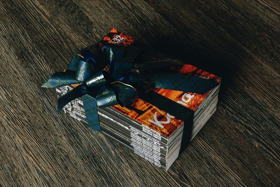 колекция списание