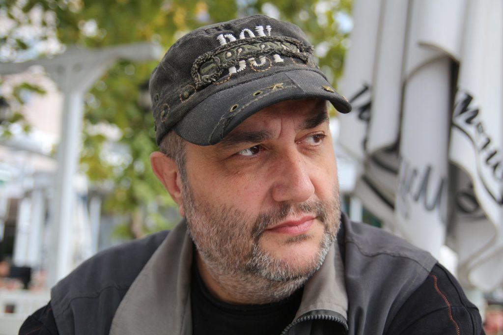 Петър Краевски
