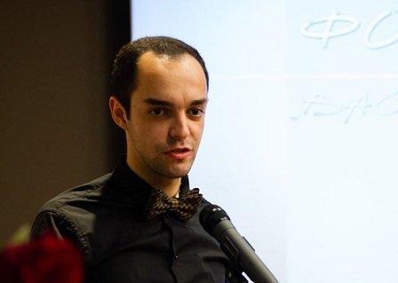 Панайот Стефанов