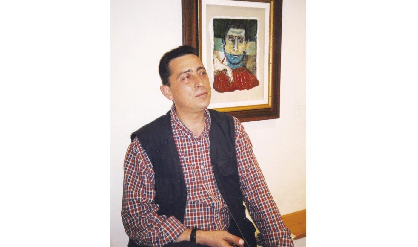 Веселин Сариев