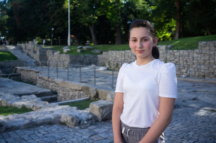 Пловдив начало