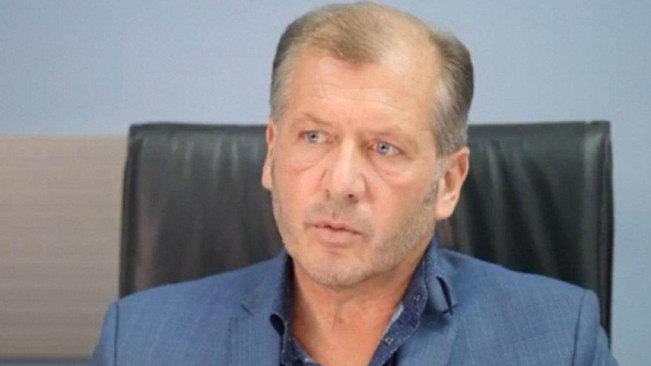 адв. Михаил Екимджиев