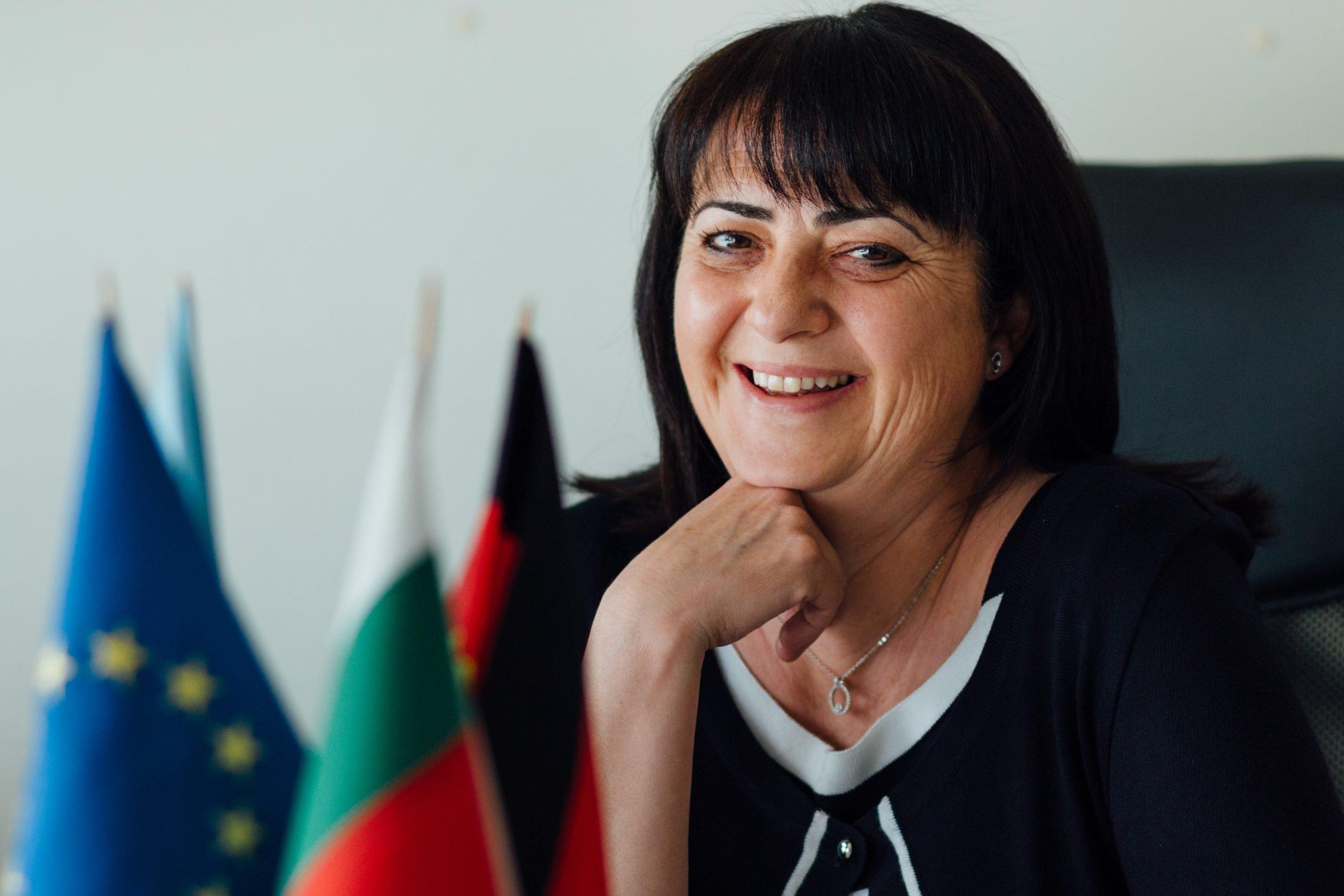 Мариана Чолакова
